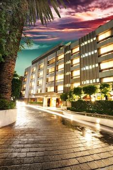 メキシコ シティ、ホテル ビバリーの写真