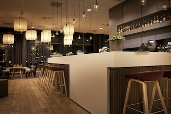 Enter your dates to get the Kristiansand hotel deal