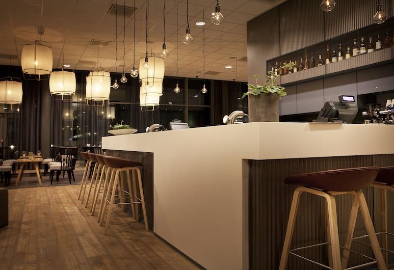 Scandic Kristiansand Bystranda, קריסטיאנסנד, טרקלין המלון