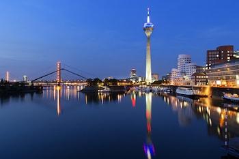 Picture of INNSiDE by Melia Düsseldorf Hafen in Düsseldorf