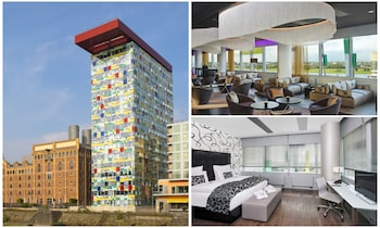 Enter your dates to get the Duesseldorf hotel deal