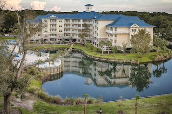 Picture of Bluewater Resort & Marina by Spinnaker Resorts in Hilton Head Island
