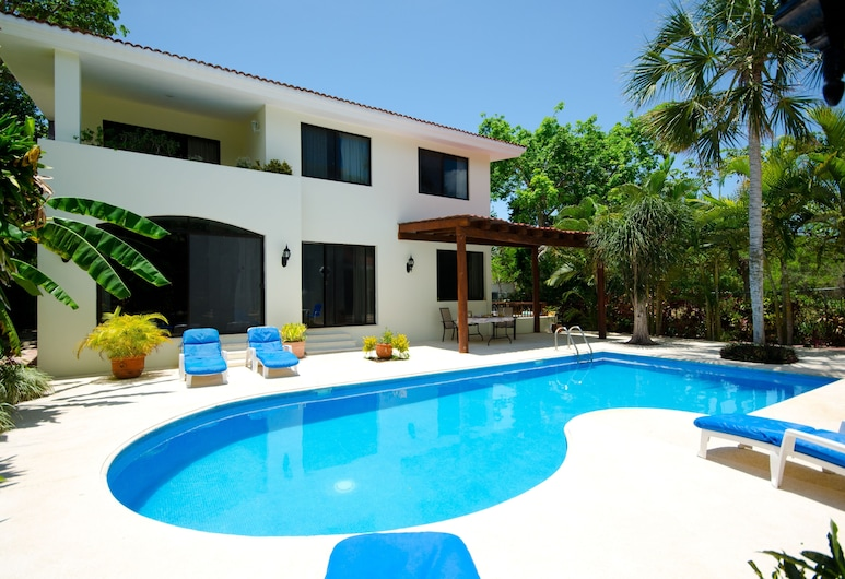 Green Oasis Home Boutique, Playa del Carmen, Pool
