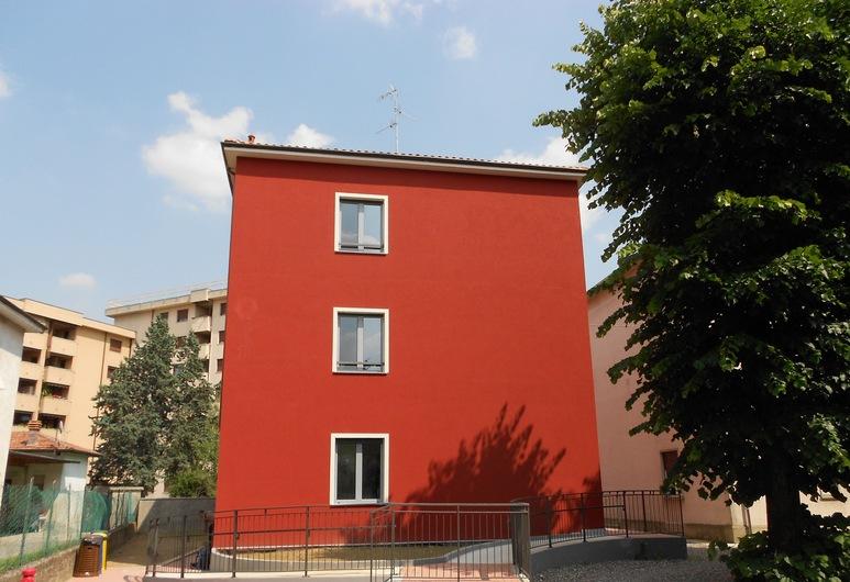 Malpensa Fiera Milano Hostel, Saronno