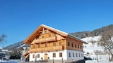 Choose This 3 Star Hotel In Schladming