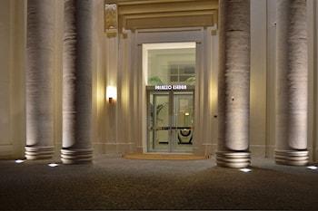 Obrázek hotelu Hotel Palazzo Esedra ve městě Neapol
