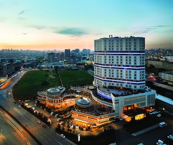 Picture of Wyndham Grand Istanbul Europe in Istanbul