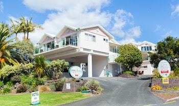 Picture of Admiral's View Lodge in Paihia