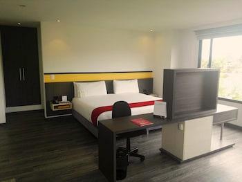 Naktsmītnes Calleja Suites attēls vietā Bogota