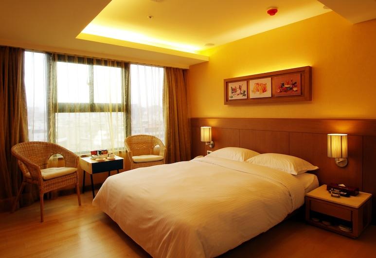 東鑫商務旅館, 台北市