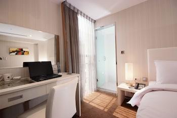 Bild vom Butler Hotel (Former Plaza Hotel)  in Taichung