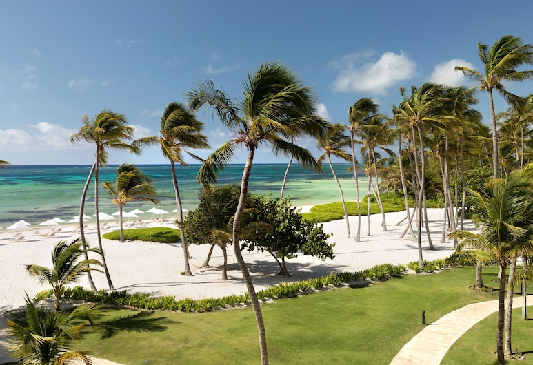The Westin Puntacana Resort & Club, Punta Cana, Junior Suite, 1 King Bed, Non Smoking, Ocean View, Guest Room