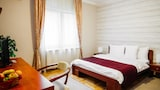 Belgrade accommodation photo