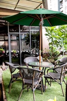 Taichung — zdjęcie hotelu Huang Shin Business Hotel - ZhongGung Branch