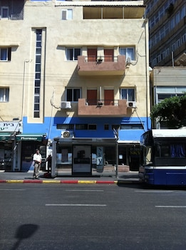 Foto del Sky Hostel en Tel Aviv