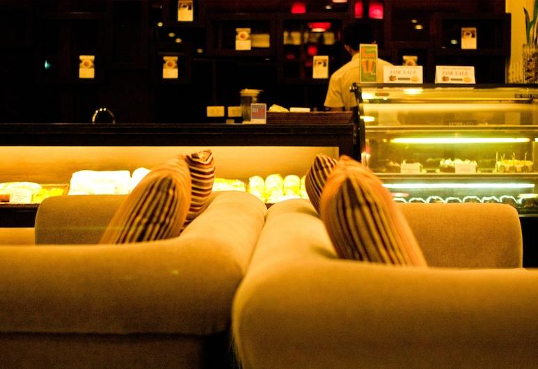 El Cielito Hotel - Sta. Rosa, Santa Rosa, Tempat Duduk di Lobi