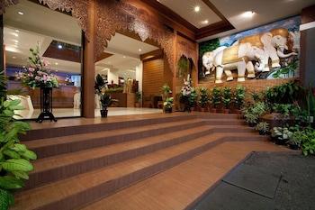 Slika: Buaraya Hotel Chiangmai ‒ Chiang Mai
