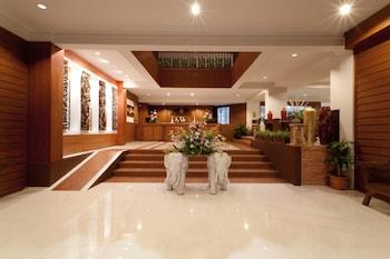 Image de Buaraya Hotel Chiangmai à Chiang Mai