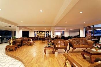 치앙마이의 부아라야 호텔 치앙마이 사진