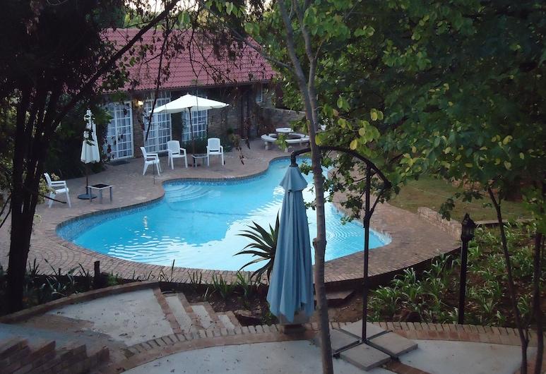 Farmers Folly Guest House, Pretoria, Outdoor Pool