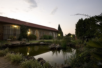 Picture of Farmers Folly Guest House in Pretoria