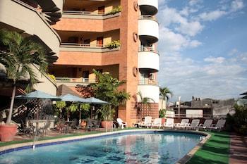 Obrázek hotelu Hotel Ciudad Bonita ve městě Bucaramanga