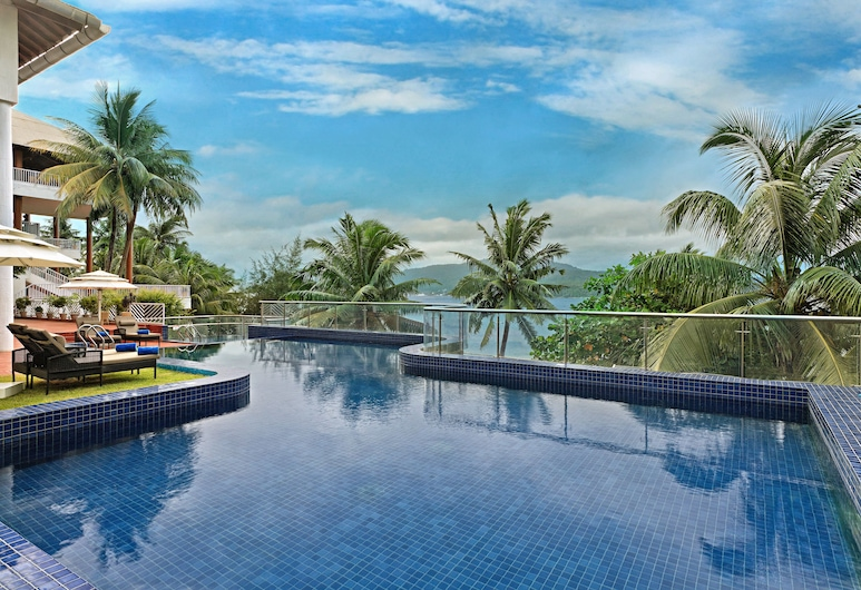 Welcomhotel Bay Island, Port Blair - Member ITC Hotel Group, Port Blair, Pool