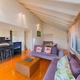 Premium Two Bedroom Villa - Living Area