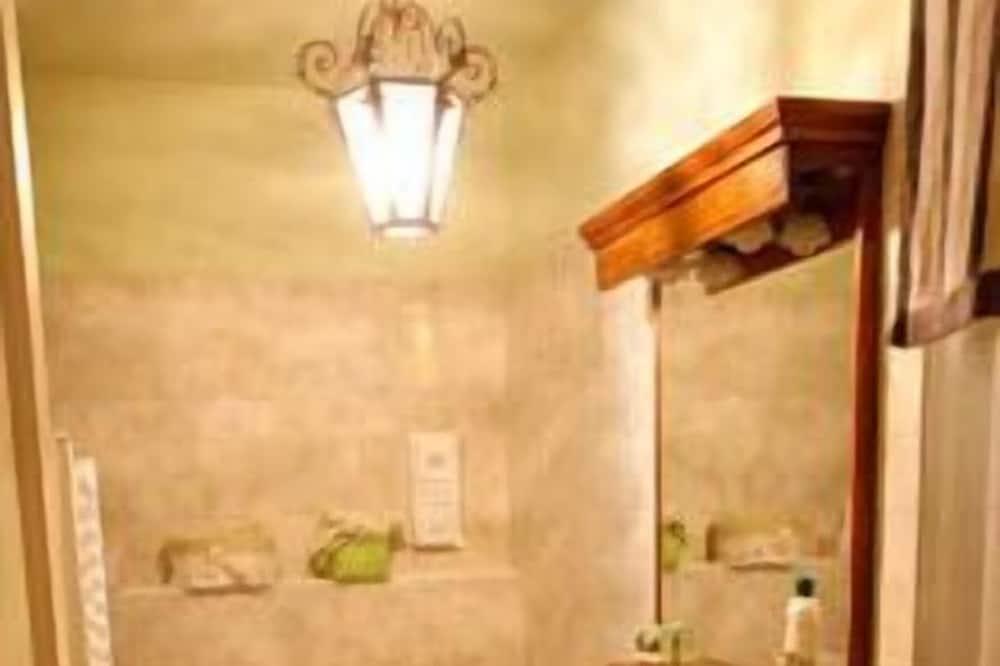 Doppia Standard, bagno in camera - Bagno