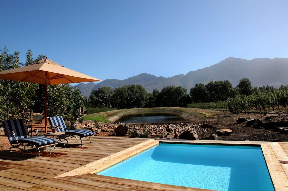 Exclusive Villa (8) - Outdoor Pool