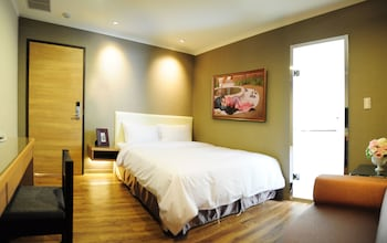 Picture of Garden Hotel Taichung in Taichung