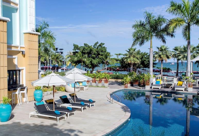 Wave Hotel Pattaya, Pattaya