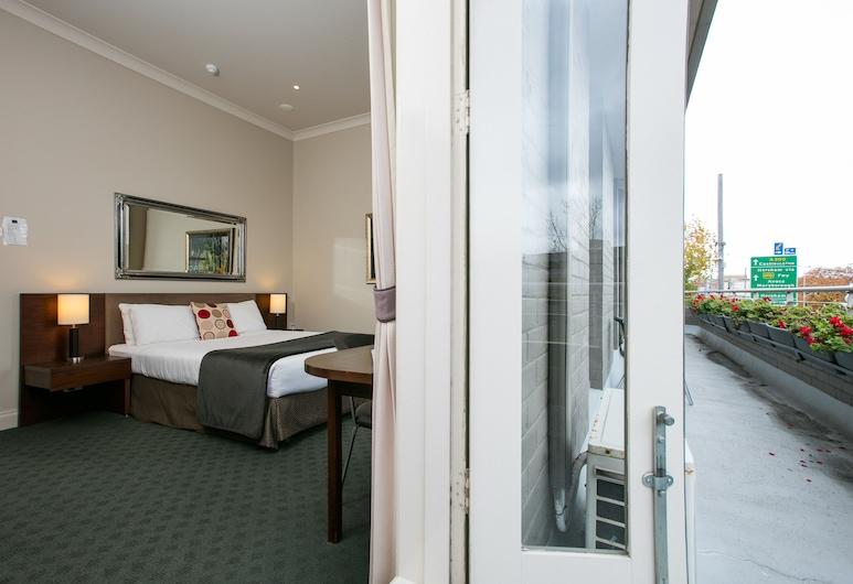 Oscar's Hotel, Ballarat, Executive sviit, Tuba