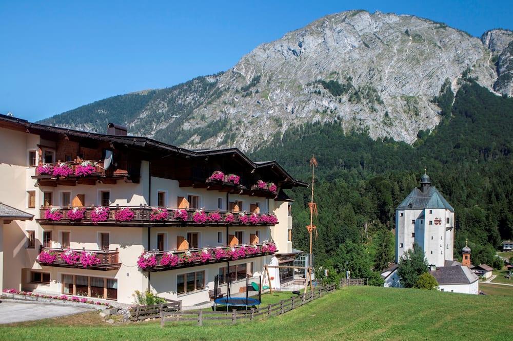 Hotel Mariasteiner Hof