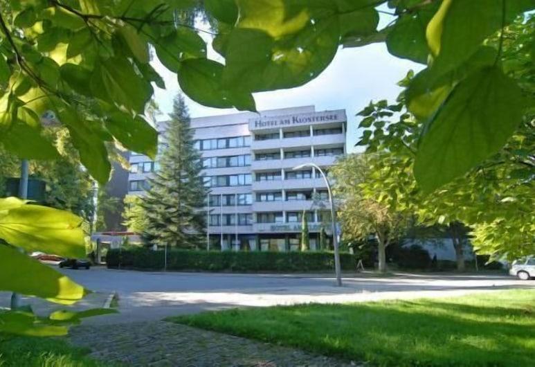 Hotel am Klostersee, Sindelfingen