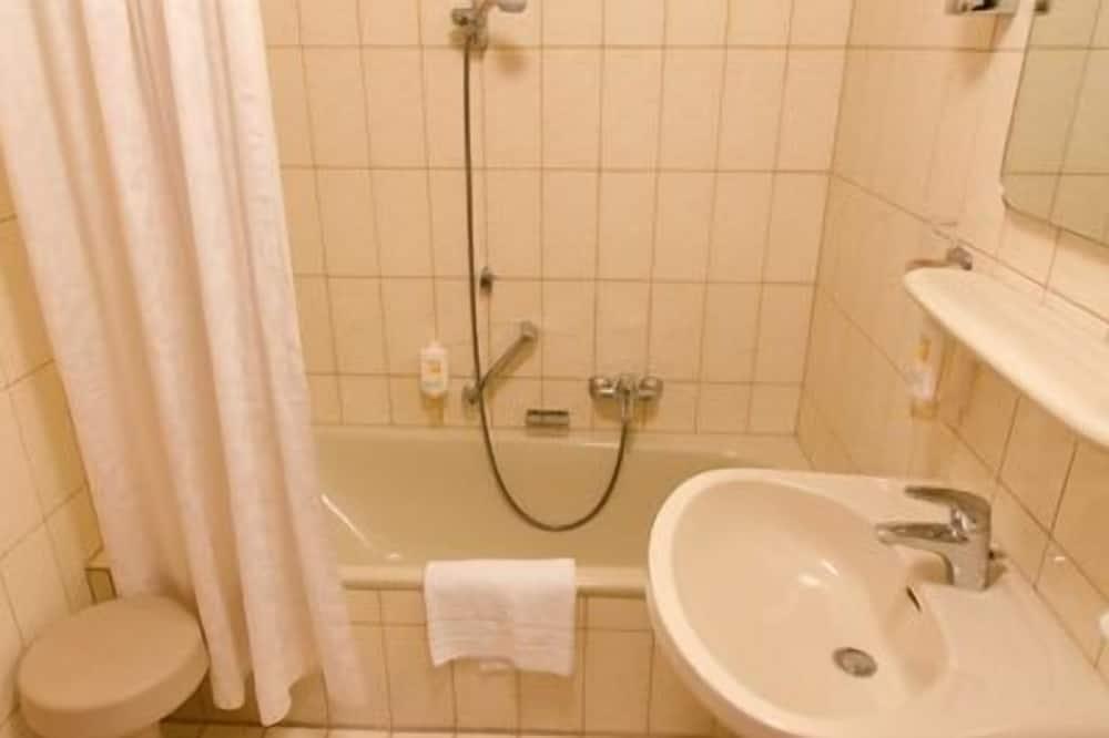 Habitación doble estándar de uso individual - Baño