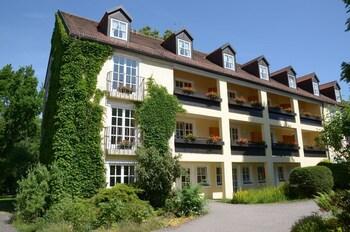 Picture of Ringhotel Schlosshotel Ernestgrün in Neualbenreuth