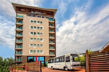 Obrázek hotelu HL Hotel ve městě Baranzate
