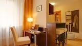 Sélectionnez cet hôtel quartier  Bonn, Allemagne (réservation en ligne)