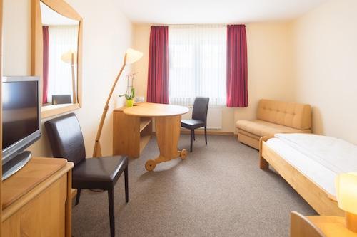 Garni-Hotel