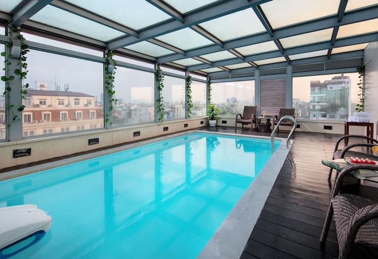 Skylark Hotel, Hanoi, Pool