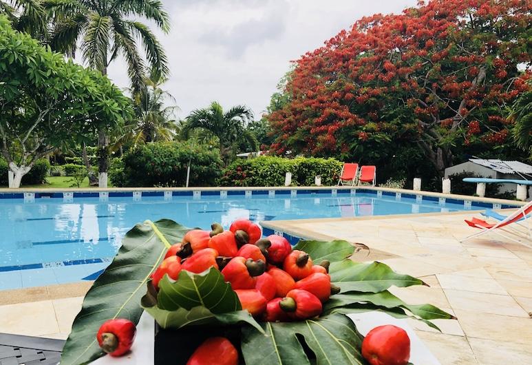 Hotel Casa De Las Flores, San Andres, Outdoor Pool