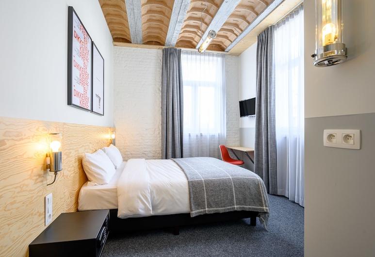 Hotel La Grande Cloche, Bruxelles, Camera doppia, vista città, Camera