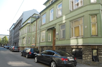 Picture of Kaupmehe Guest House in Tallinn