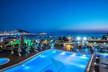 Bild vom Marina Hotel &Suites in Kuşadası