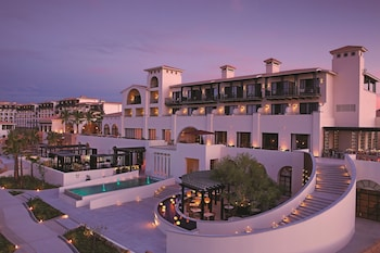Foto Secrets Puerto Los Cabos Golf & Spa Resort All Inclusive di San Jose del Cabo