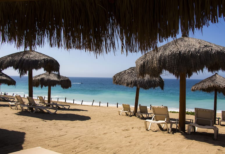 Secrets Puerto Los Cabos All Inclusive - Adults Only, San Jose del Cabo, Beach