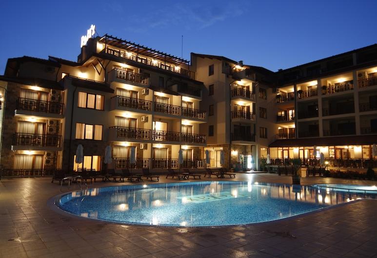 Relax Holiday Complex & Spa, Sunny Beach, Piscina Exterior