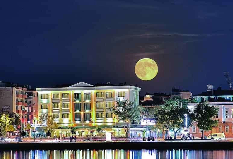 大木馬飯店, 恰納卡萊