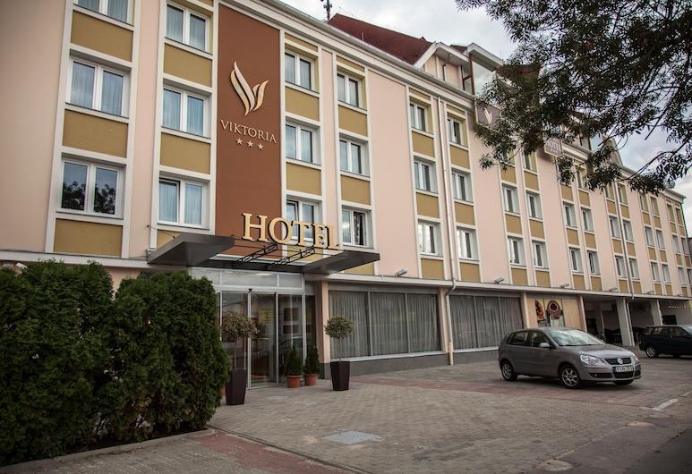 Vitta Hotel Superior Budapest, Búdapest